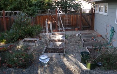 Dotcom garden