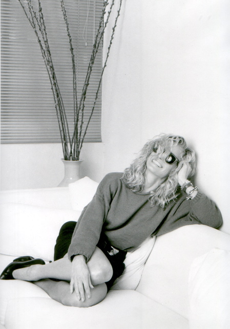 Farrah Fawcett, 1970s