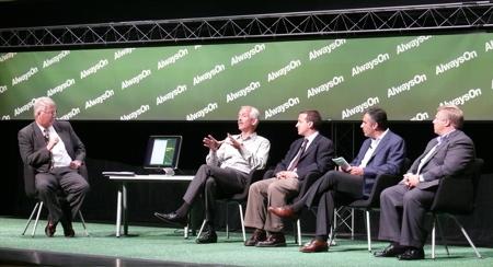 Biofuels panel