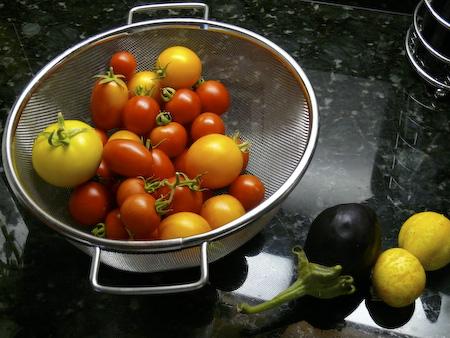 Dotcom garden's penultimate harvest