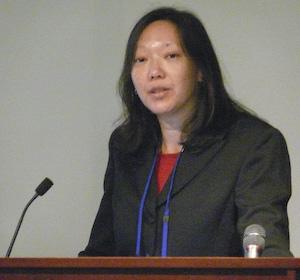 Dr. Susan Chang, UCSF