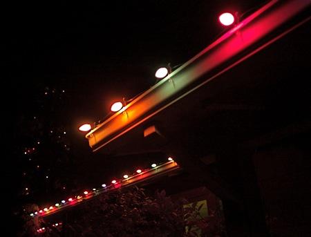 xmas lights 2007