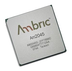 Ambric 2045 chip