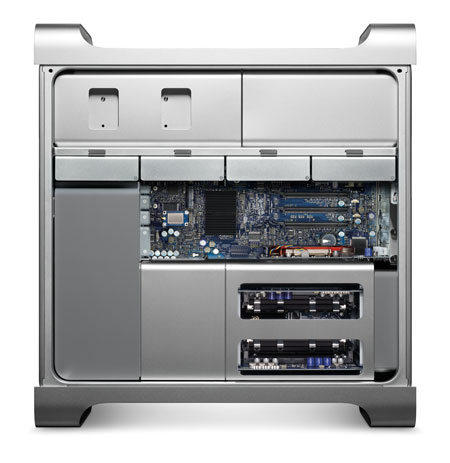 MacPro - 8 core