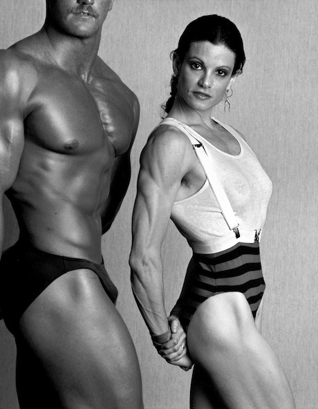 steroid abuse before after